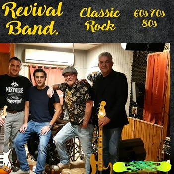 Revival Band